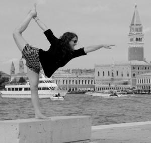 Venice Bow!