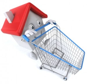 Buying a Home - House Shopping