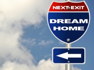 Buying a Home - Dream Home